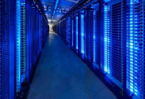 Virtual Center Database