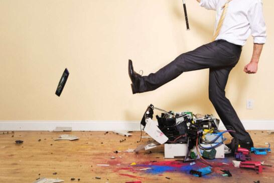 Come rimuovere le stampanti pubblicate in active directory quando le stampanti fisiche sono state eliminate